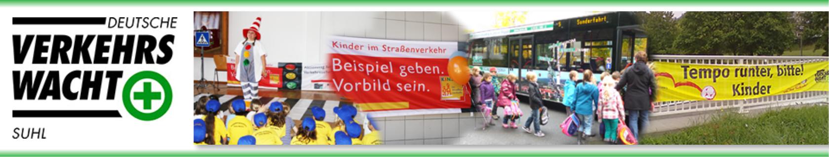 Verkehswacht-Suhl.de